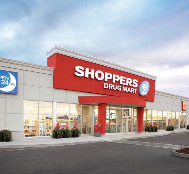 Shoppers Drug Mart | Lumenix
